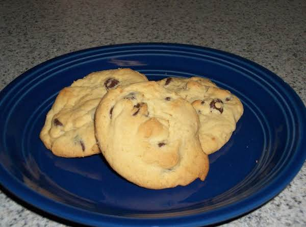 Always Soft Chocolate Chip Cookies Recipe