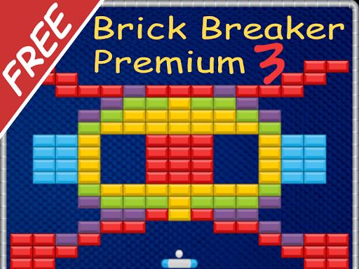 Brick Breaker Premium 3 FREE