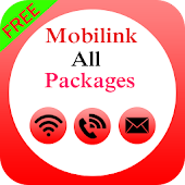 All Mobilink Packages 2017