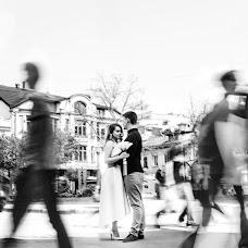 Свадебный фотограф Кристина Шинкарук (KrisShynkaruk). Фотография от 15.04.2018