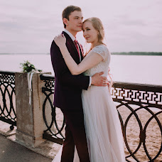 Wedding photographer Viktoriya Schekanova (ZBAT). Photo of 05.07.2017