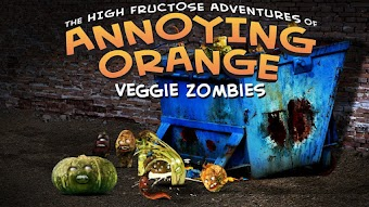 Season 1 Episode 4 Veggie Zombies