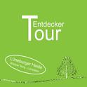 Wietzer Berg, Entdeckertour icon