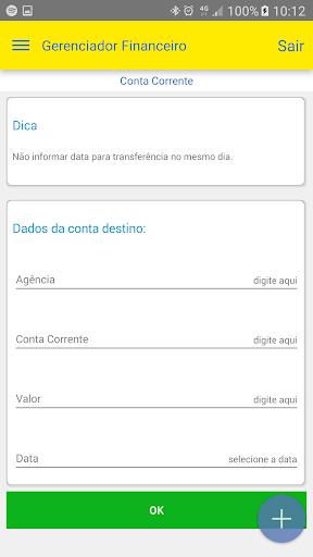 Autoatendimento Setor Público screenshot 5