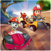 ThePaw Racing Rescue : World challenge
