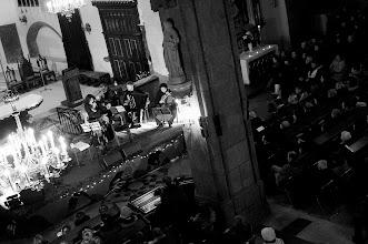 Photo: Szidi Tobias & band