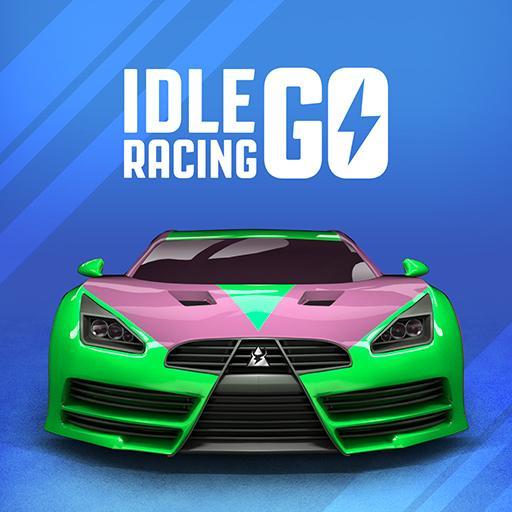Idle Racing GO: Car Clicker & Driving Simulator