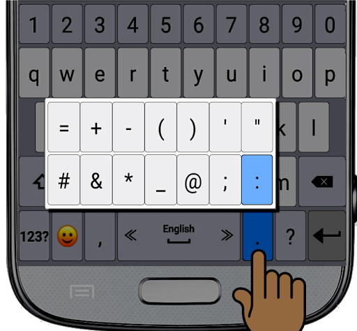 Emoji Keyboard for PC
