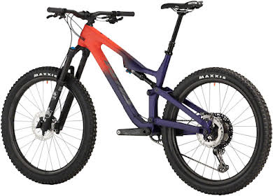 "Salsa 2020 Rustler Carbon XTR Bike - 27.5"" alternate image 0"