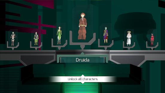 Kidu Trials screenshot