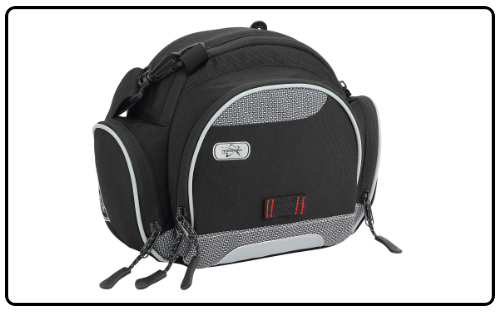 Prodigy Disc Putter Pouch for Golf Carts