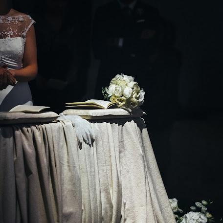 Wedding photographer Stefano Lista (stefanolista). Photo of 19.07.2016