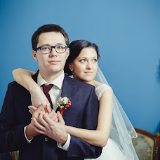 Wedding photographer Yuriy Rudakov (Vitriolvm). Photo of 02.04.2014