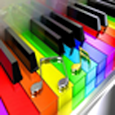 Romantic Piano apk
