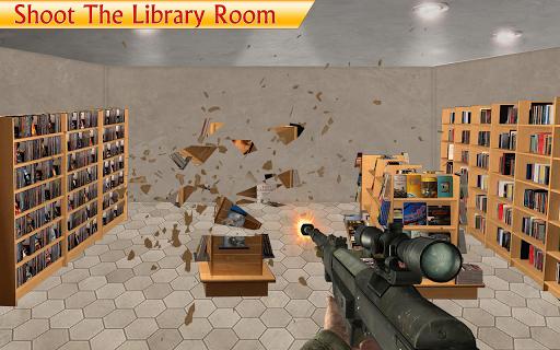 Destroy the House - Smash Interiors Home Free Game 1.9.5 Screenshots 6