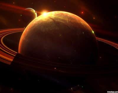 Сатурн