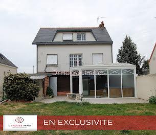 maison à La Ville-aux-Dames (37)