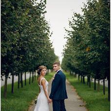 Wedding photographer Nataliya Yushko (Natushko). Photo of 05.10.2016