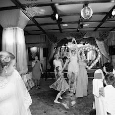Wedding photographer Konstantin Kovalchuk (Wustrow). Photo of 01.07.2017