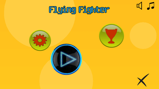 Flying Fighter