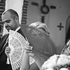 Wedding photographer Alfonso Cáceres (cceres). Photo of 07.09.2016