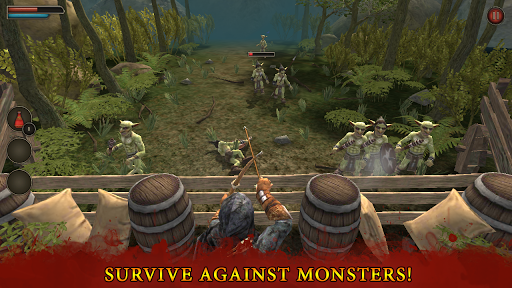 Survival Defender 1.1.7 {cheat|hack|gameplay|apk mod|resources generator} 1