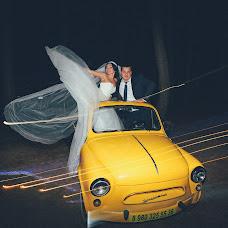 Wedding photographer Vadim Chechenev (vadimch). Photo of 19.06.2016