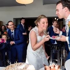 Wedding photographer Elke Teurlings (elketeurlings). Photo of 04.01.2019