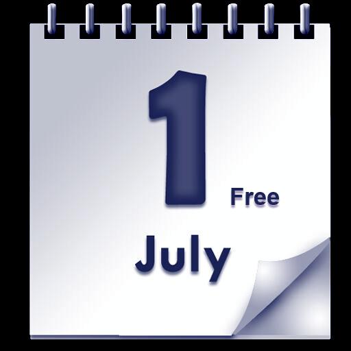 Everyday Business Calendar