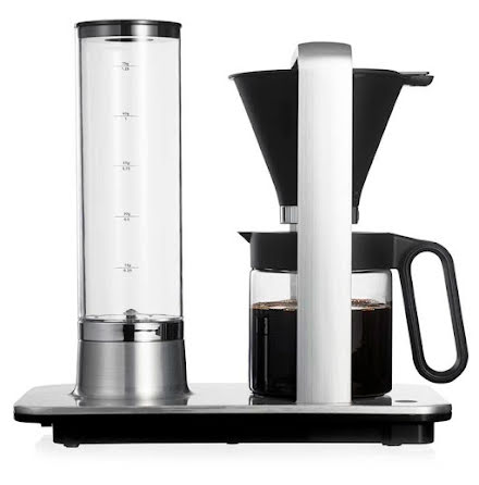 Kaffebryggare Wilfa Precision