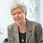 Ursula Renk, Geschäftsführerin für Beratung und Finanzen bei R&R