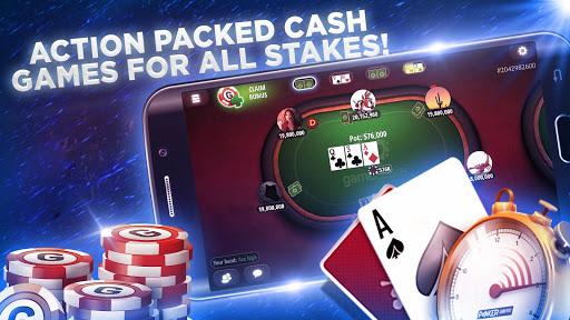 Poker Texas Holdem Live Pro  screenshots 21