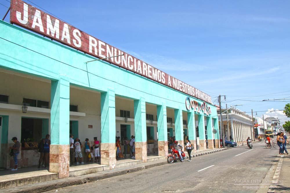 C U B A 🇨🇺 Décimo Primeiro dia – Cienfuegos | Crónicas de uma viagem a Cuba