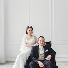Wedding photographer Ilya Ruban (RISfio). Photo of 30.03.2018