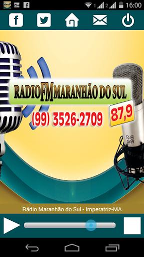 Rádio Maranhão do Sul FM