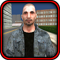 Gangster Life - Crime Zone icon