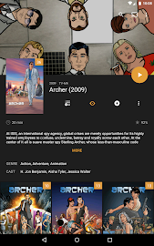 Plex for Android Screenshot 20
