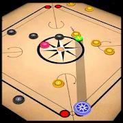 Carrom Club 3D FREE ( CARROM BOARD GAME )