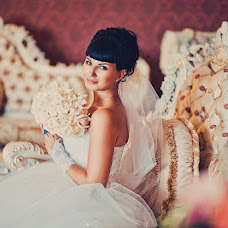 Wedding photographer Vladimir Shek (Nefformat-Studio). Photo of 23.09.2014