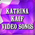 Katrina Kaif Video Songs icon