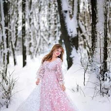 Wedding photographer Elena Sonik (Sonyk). Photo of 22.01.2019