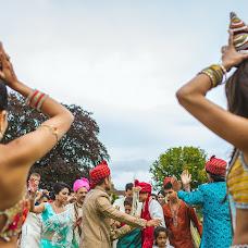 Wedding photographer Dwiko Arie Nugroho (dwikoarie). Photo of 15.05.2015