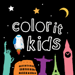 Color It Kids