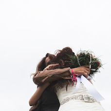 Fotografo di matrimoni Erika Zucchiatti (zukskuphotos). Foto del 02.03.2017