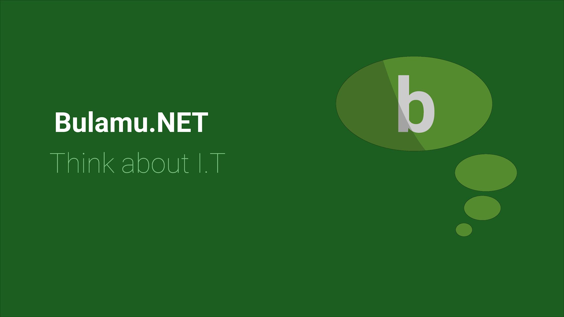 Bulamu.net