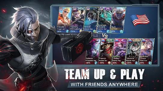 Mobile Legends: Bang Bang MOD (Unlocked) 3