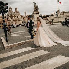 Huwelijksfotograaf Katerina Mironova (Katbaitman). Foto van 10.04.2019