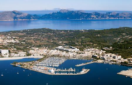 Mallorca: 14/10-21/10/2017