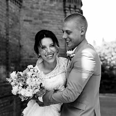 Wedding photographer Aleksandr Malysh (alexmalysh). Photo of 18.01.2018