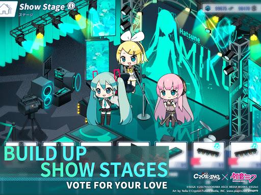 Crossing Void - Global screenshots 23